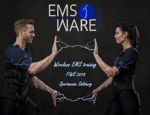 EMSware auf Reisen